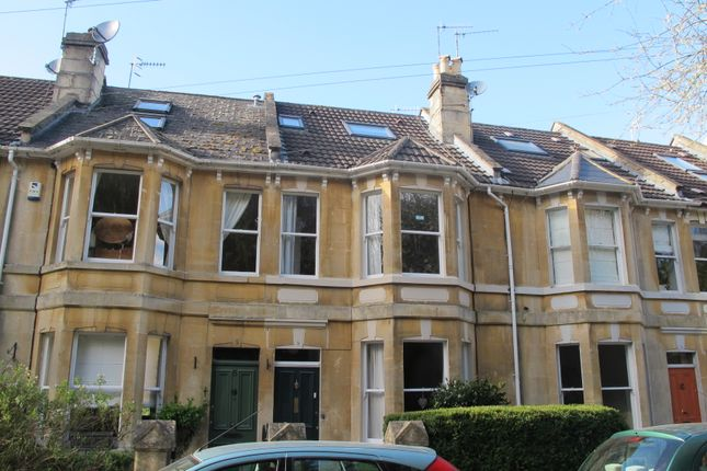 Thumbnail Detached house to rent in Daisy Bank, Bath