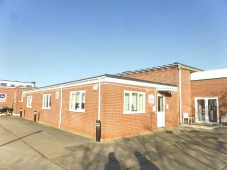 Thumbnail Office to let in Bampton Business Centre, Bampton