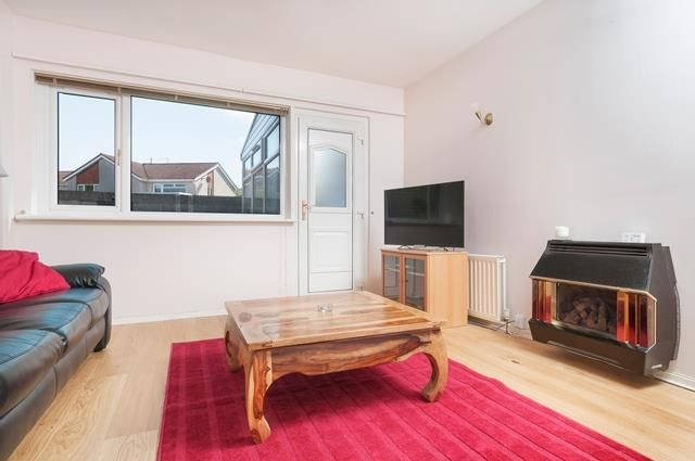 Thumbnail End terrace house to rent in Howdenhall Drive, Edinburgh