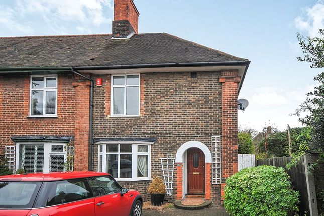 Thumbnail Semi-detached house to rent in Green Lane, London