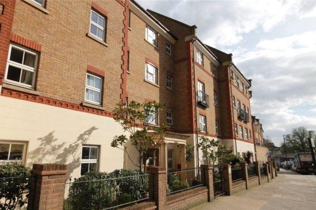 Thumbnail Flat for sale in Pegasus Court, 194 Horn Lane, London