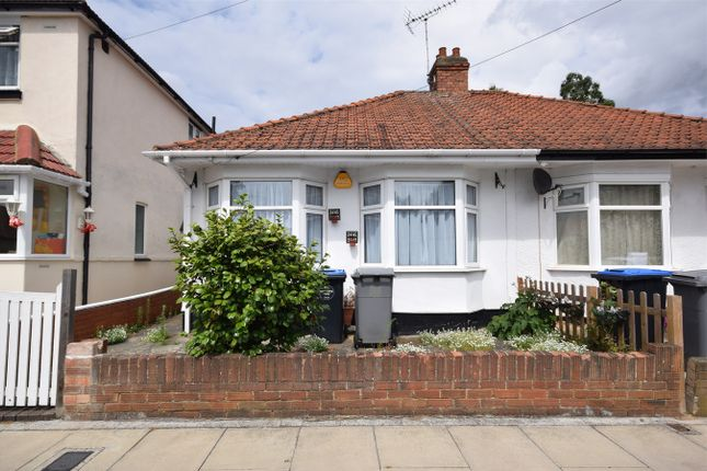 Thumbnail Detached house for sale in Beaumont Avenue, Wembley, Middlesex
