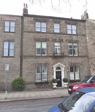 Thumbnail Flat to rent in Park Chase, Harrogate