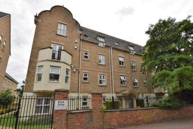 2 bed flat for sale in Victoria House, Billing Road, Northampton NN1