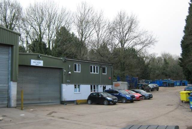 Thumbnail Land for sale in Former Suez Site, East Street, Crawley, West Sussex