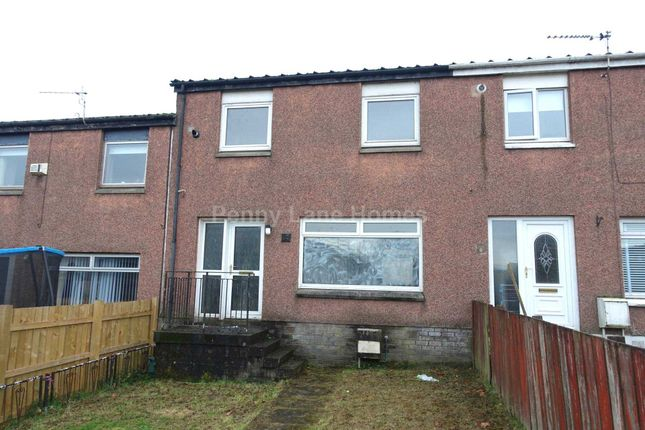 Thumbnail Semi-detached house to rent in Edmiston Drive, Linwood, Paisley