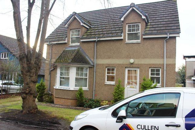 Thumbnail Flat to rent in St Catherines Gardens, Corstorphine, Edinburgh
