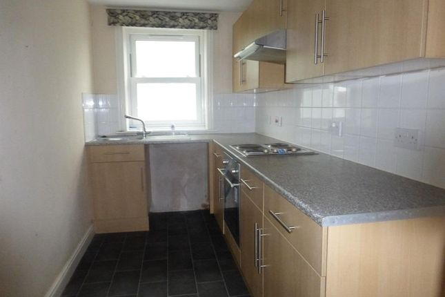 Thumbnail Flat to rent in Victoria Street, Caister-On-Sea, Great Yarmouth