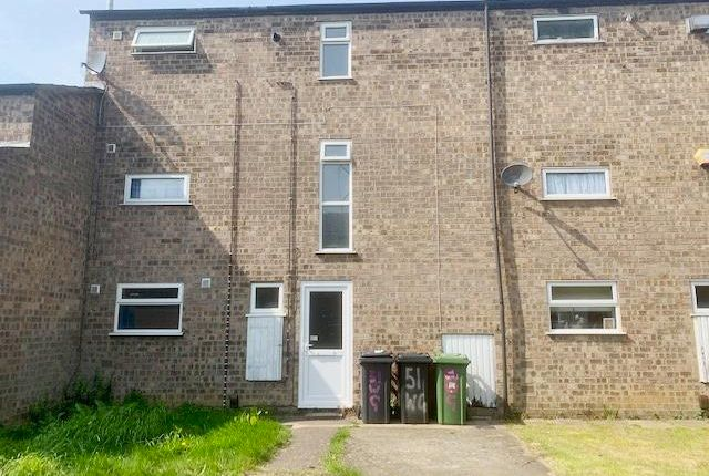 Thumbnail Property to rent in Watergall, Bretton, Peterborough