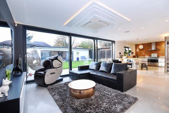 Thumbnail Property to rent in Allington Road, Hendon, London