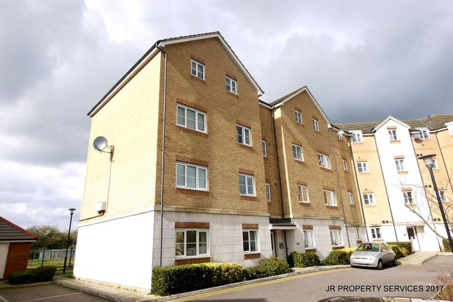2 bed flat for sale in Huron Road, Canada Fields, Broxbourne