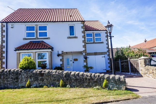 Thumbnail Detached house for sale in Gainford Road, Ingleton