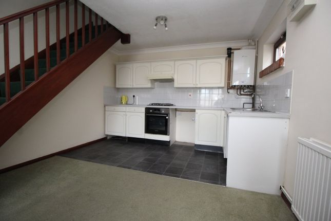 Lounge/Kitchen of Castle Mews, Mill Hill, Deal, Kent CT14