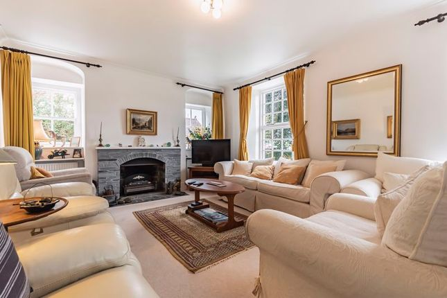Sitting Room of Mylor Bridge, Nr Truro And Falmouth, Cornwall TR11