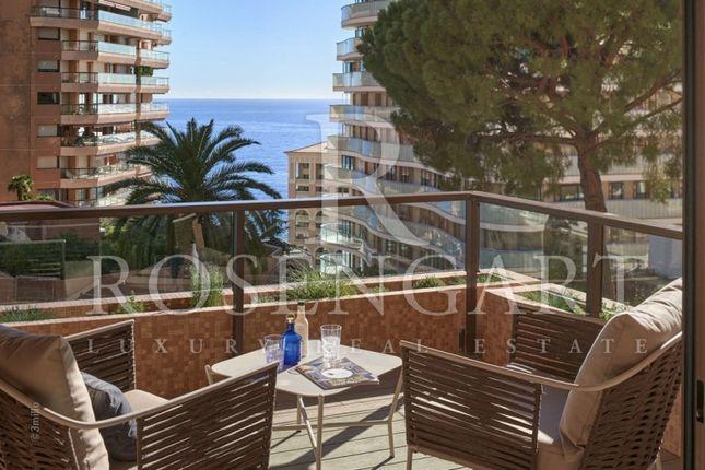 Apartment for sale in Monaco