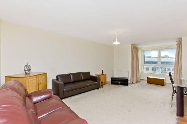 Living Room 1 of Portland Gardens, The Shore, Edinburgh EH6