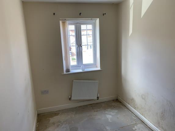 Bedroom Two of Ley Hill Farm Road, Northfield, Birmingham, West Midlands B31