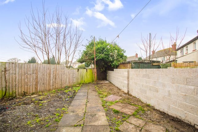 Mercia Road Cardiff Property For Sale