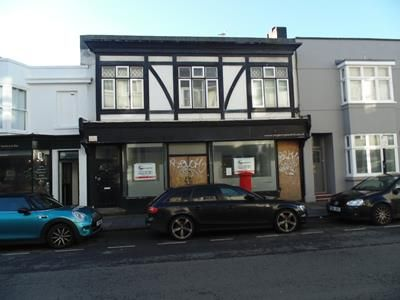 Thumbnail Commercial property for sale in 66-67 St. Georges Road, Brighton, East Sussex