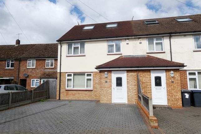 Thumbnail Semi-detached house to rent in Oxford Road, Canterbury