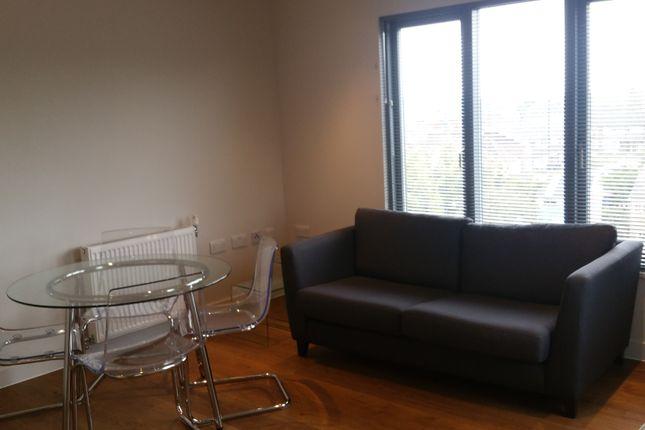 Thumbnail Flat to rent in Ellington Court, Southgate