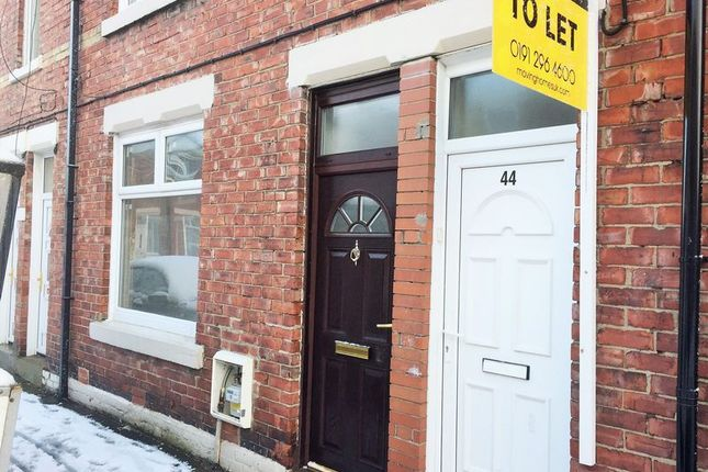 Thumbnail Flat to rent in Arnold Street, Boldon Colliery