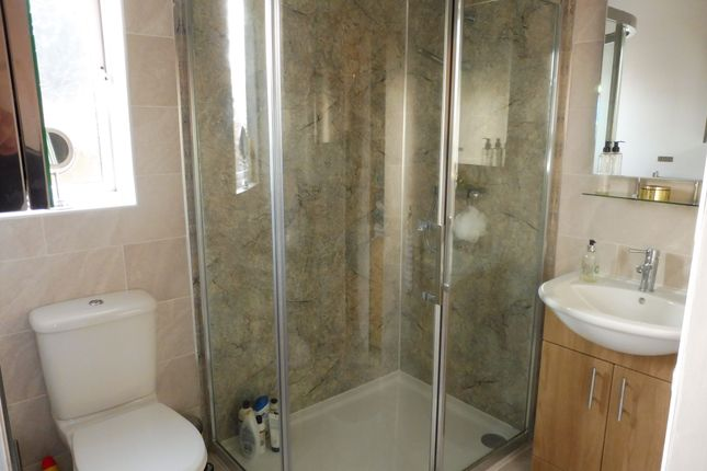 Master En Suite of Windmill Court, Wombwell S73