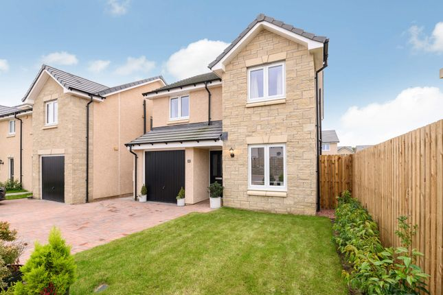 Detached house for sale in 2 Maccallum Avenue, Dunfermline