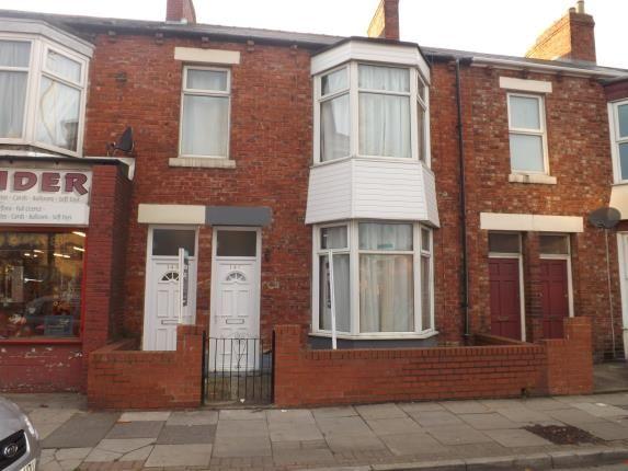Thumbnail Flat for sale in Boldon Lane, South Shields, Tyne And Wear