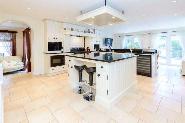 Kitchen of The Leas, Hemel Hempstead, Hertfordshire HP3