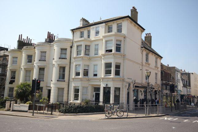 Thumbnail Flat to rent in St James Street, Brighton