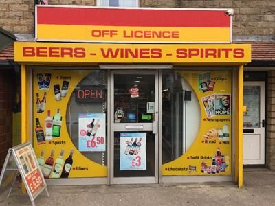 Thumbnail Commercial property to let in Off Licence & Convenience, 53 Scotforth Road, Lancaster, Lancashire