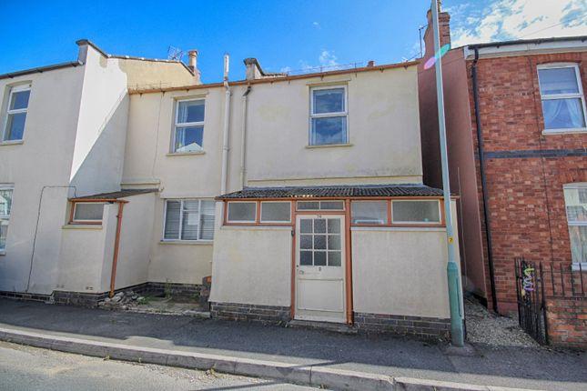 Thumbnail Semi-detached house for sale in Granley Road, Cheltenham
