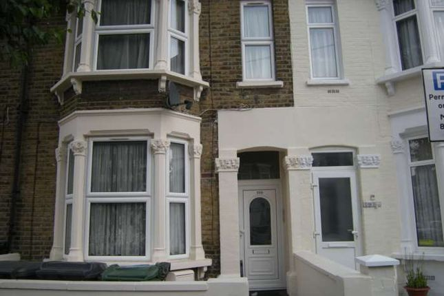 Thumbnail Flat to rent in Francis Road, London