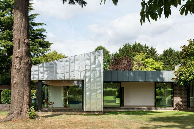 Thumbnail Detached house for sale in Eashing House, Godalming, Surrey