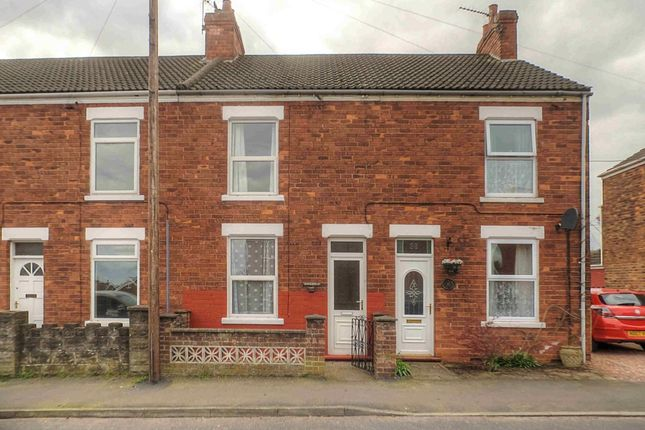 Thumbnail Property to rent in Brooklands Avenue, Broughton, Brigg