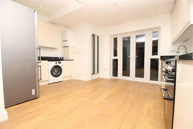 Thumbnail Detached house to rent in Royston Avenue, London