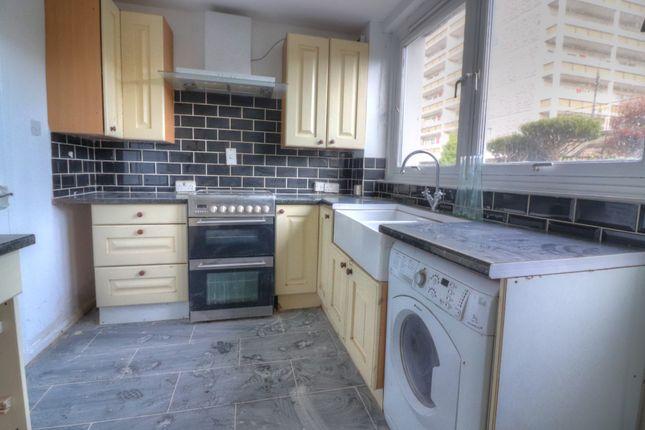 Kitchen of Gallowgate, Aberdeen AB25