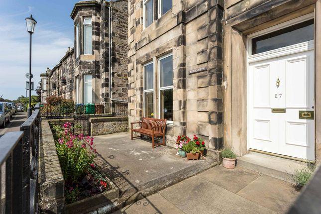 Thumbnail Semi-detached house for sale in Craigkennochie Terrace, Burntisland, Fife