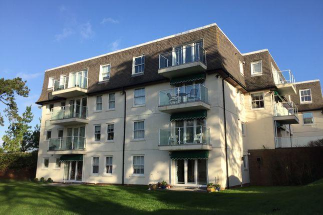 Thumbnail Flat to rent in Grafton Road, Torquay