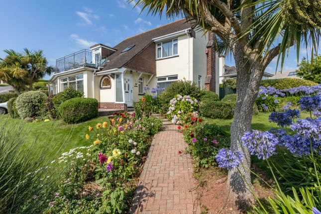 3 bed detached house for sale in Manscombe Road, Torquay TQ2