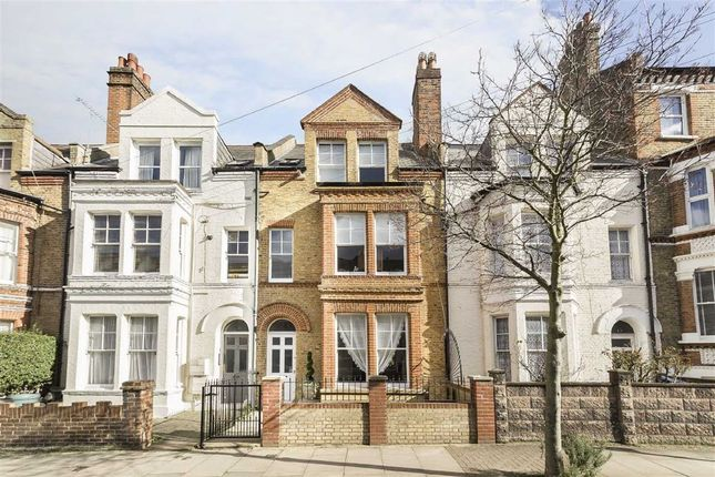 Thumbnail Property for sale in Schubert Road, London