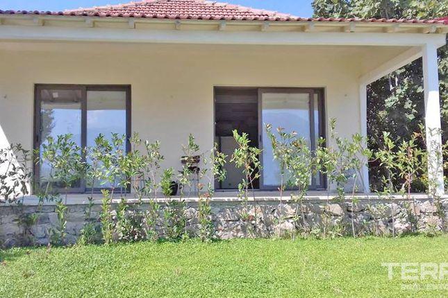 Detached house for sale in Şövalye Island, Fethiye, Muğla, Aydın, Aegean, Turkey