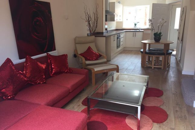 Thumbnail Property to rent in Newmarket Street, Leicester