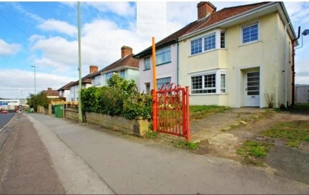 5 bed semi-detached house to rent in Crowell Road, Hmo Ready 5 Sharers