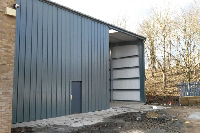Thumbnail Warehouse to let in Dane Road, Bletchley