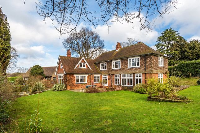 Thumbnail Detached house for sale in Bayards, Warlingham, Surrey