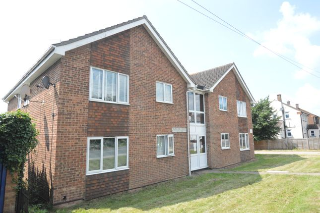 Thumbnail Flat for sale in Scholars Court, High Street, Colney Heath