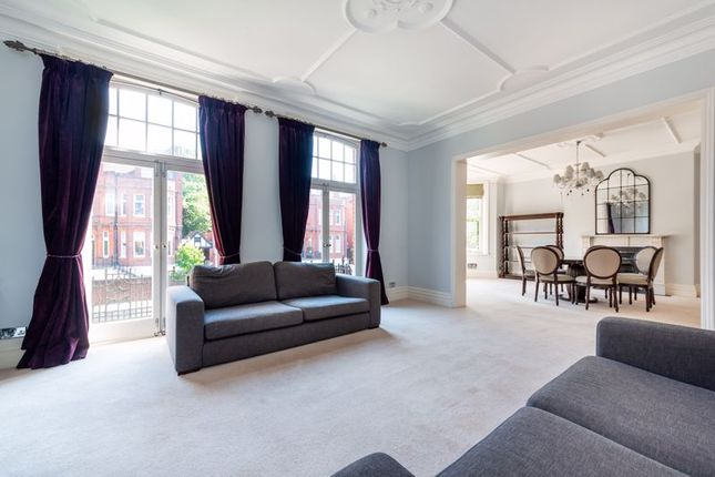 Thumbnail Flat for sale in Avenue Mansions, Finchley Road, Hampstead, London