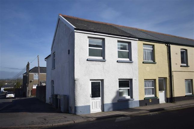 Thumbnail Semi-detached house to rent in New Street, Torrington